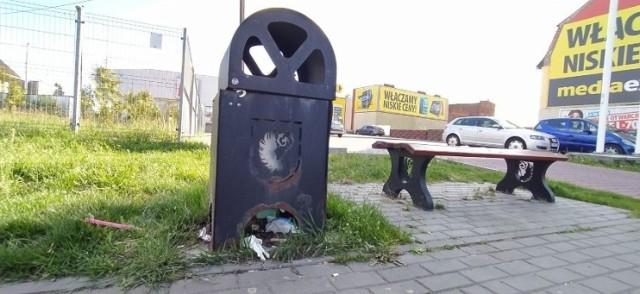 W Wąbrzeźnie od nowego roku mieszkańcy zapłacą wyższy podatek od nieruchomości oraz większą kwotę za wywóz śmieci