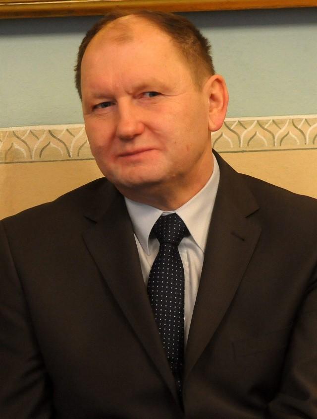 Wojciech Krakowski zostaje w Platformie Obywatelskiej