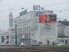 """Pierwszy seans w kinie """"Bałtyk"""" odbył się 8 lipca 1929 r.  (kino funkcjonowało pod różnymi nazwami: """"Stylowe"""", """"Oświatowe"""", a od 1945 r. jako """"Bałtyk). Ostatni film """"cinema Paradiso"""" wyświetlono w nim 19 lipca 2002 r. Zdjęcia nadesłał nam nasz czytelnik"""