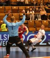 Szczypiorniści Energa MKS Kalisz rozpoczęli sezon od porażki w Zabrzu. Emocji jednak nie brakowało. ZDJĘCIA