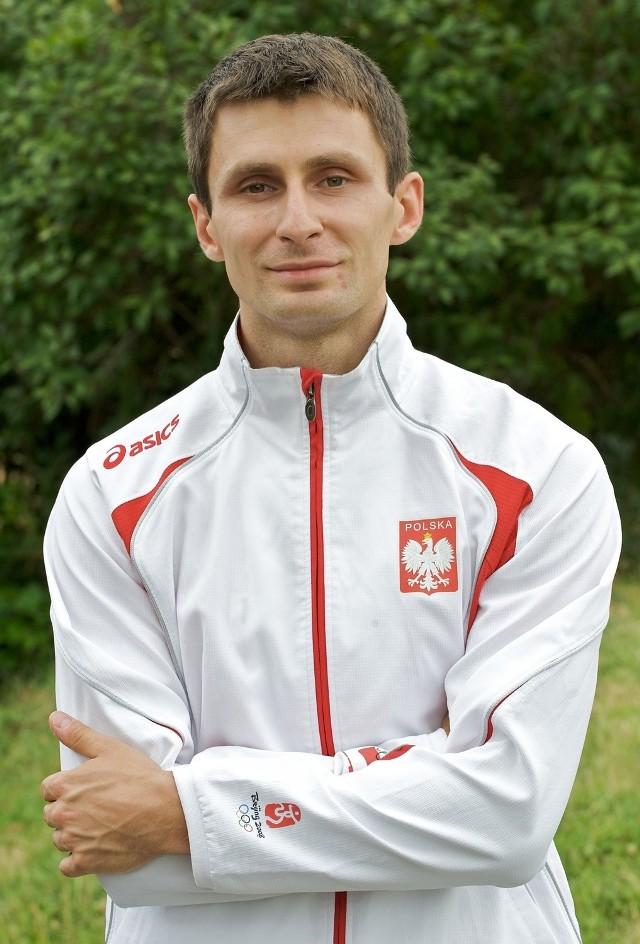 Rafał Wieruszewski najmilej wspomina start na igrzyskach w Pekinie