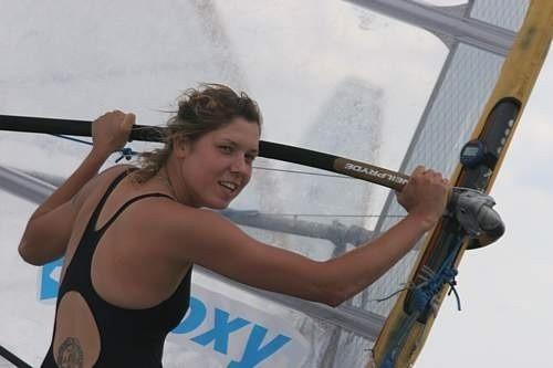 Zofia Klepacka-Noceti zmierza po olimpijski medal