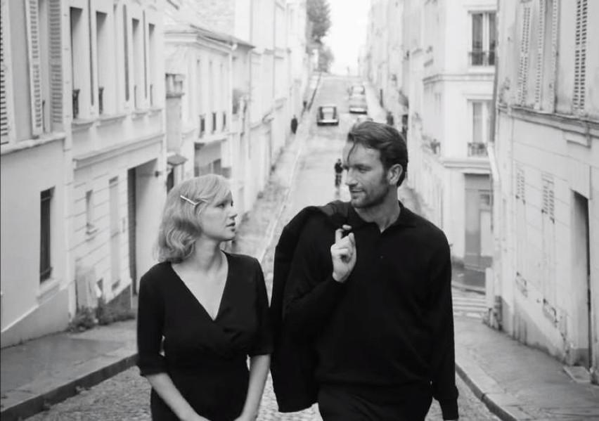 """Film Pawła Pawlikowskiego """"Zimna wojna"""" jest nominowany do..."""