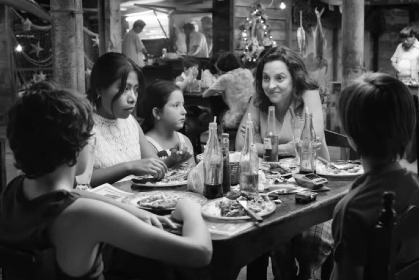 Meksykański film, który znalazł się na liście nominowanych...