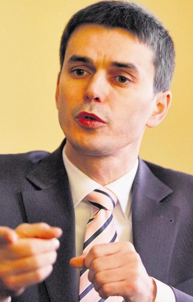 Mirosław Wieczór będzie startować w wyborach do Senatu. To spora niespodzianka...