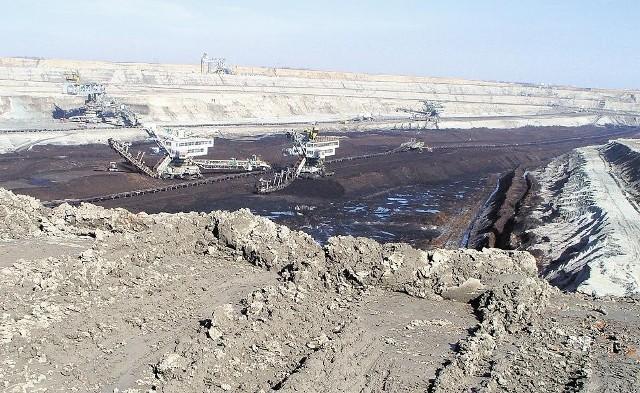 Konińska kopalnia stara się o kolejne koncesje. Nowe odkrywki to blisko 300 mln ton węgla