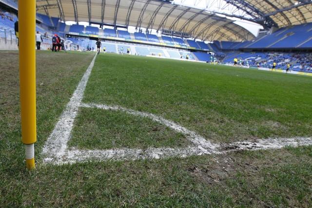 Murawa zostanie wymieniona przed Euro 2012
