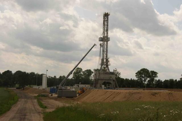 Na wydobycie gazu na skalę przemysłową trzeba poczekać