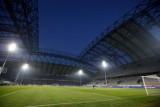 Poznań: Zdobądź skrzynkę z fragmentem murawy stadionu