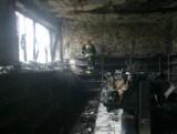 Prokuratura: 8-latek podpalił centrum handlowe w Bychawie