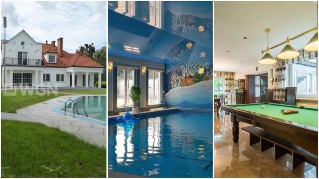 Robią wrażenie! Tak wyglądają najdroższe domy do kupienia w Grudziądzu i okolicy. Zobacz TOP 10 ofert na WRZESIEŃ 2021