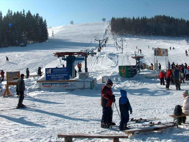 Ośrodek narciarski w Istebnej spółka chce sprzedać za 1,5 miliona złotych