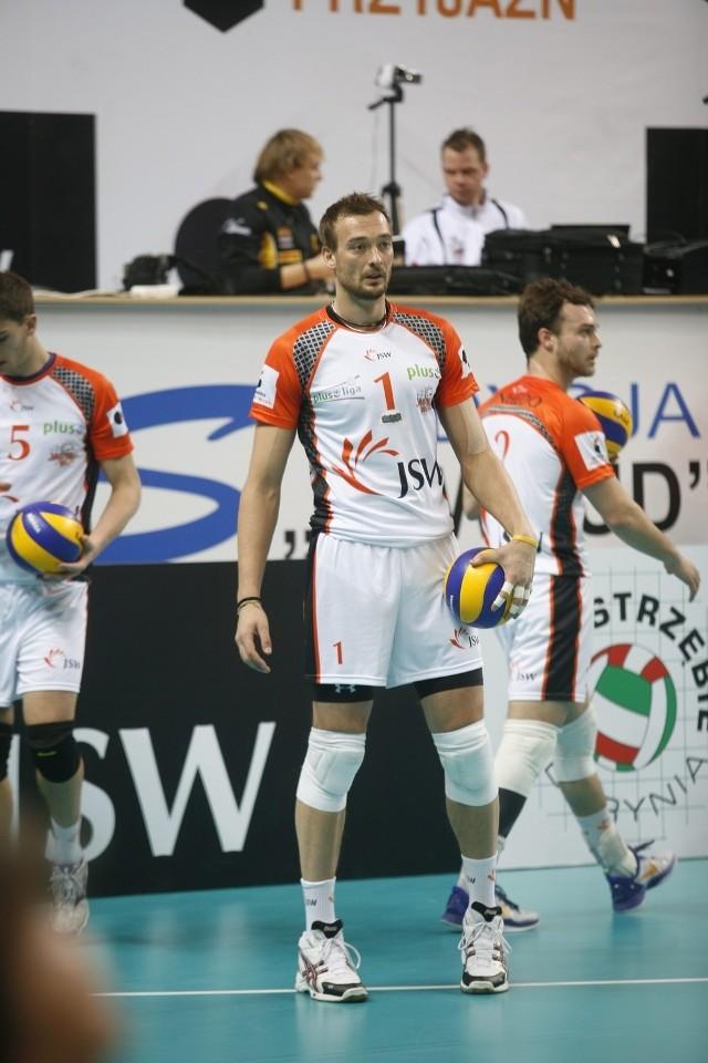Do Lublina przyjedzie m.in. Michał Łasko, syn Lecha, mistrza olimpijskiego z Montrealu