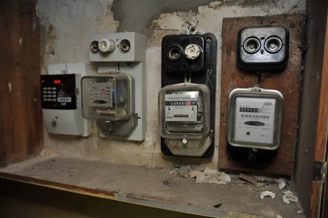 Elektryk pijany usunął usterkę
