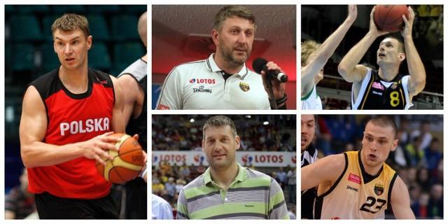 Piątka 25-lecia sopockiej koszykówki - według kibiców Trefla Sopot