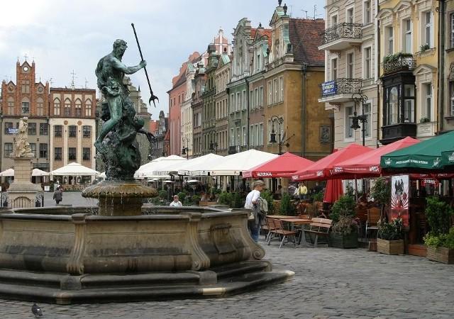 Pierwsze ogórki piwne pojawią się na Starym Rynku już w kwietniu