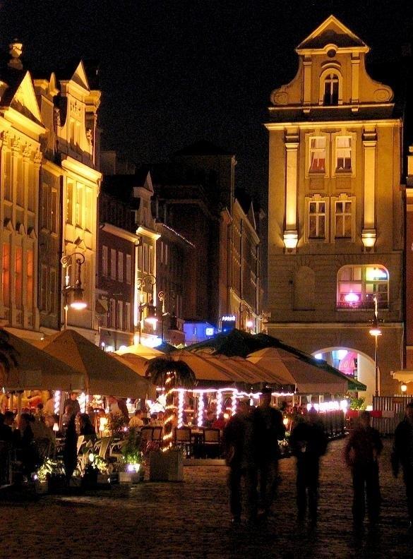 W maju w Poznaniu odbędzie się Noc Restauracji