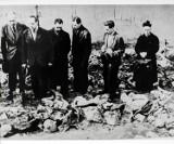 Wyrok Trybunału w Strasburgu ws. Katynia: Rosja poniżała krewnych ofiar