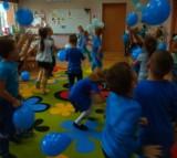 Międzynarodowy Dzień Praw Dziecka w Przedszkolu nr 6 w Tychach ZDJĘCIA