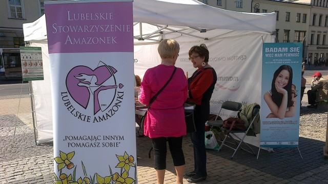 Lubelski Festyn Zdrowia dziś na pl. Litewskim