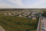 Suntago Village. Modułowe domki przy gigantycznym aquaparku. Alternatywa dla wakacji za granicą?