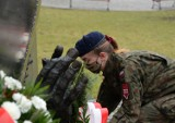 """Narodowy Dzień Pamięci """"Żołnierzy Wyklętych"""" w Wadowicach. Zrobią im Panteon [[ZDJĘCIA]"""