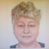 Zaginęła 77-letnia Jadwiga Adamczyk z Katowic. Rodzina prosi o pomoc
