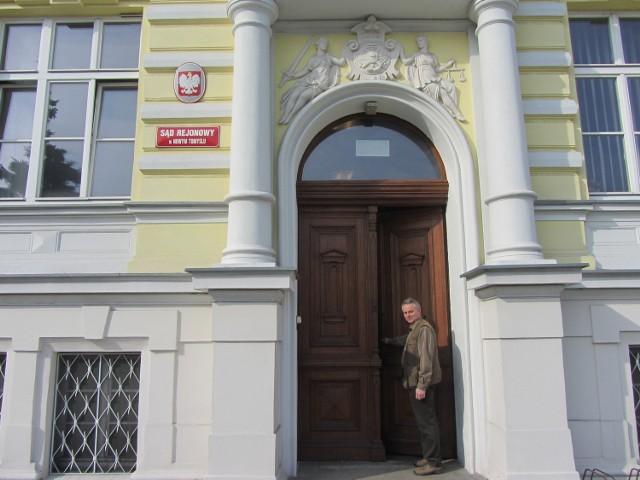 - Wynik sfałszowano, żeby mi pokazać, że nie mam poparcia u ludzi - uważa Grzegorz Szczepaniak