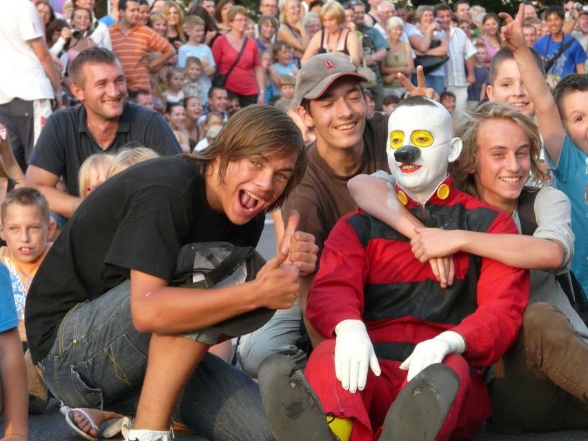 Carnaval Sztuk-mistrzów 2012
