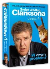 Konkurs! Do wygrania książki Jeremy'ego Clarksona