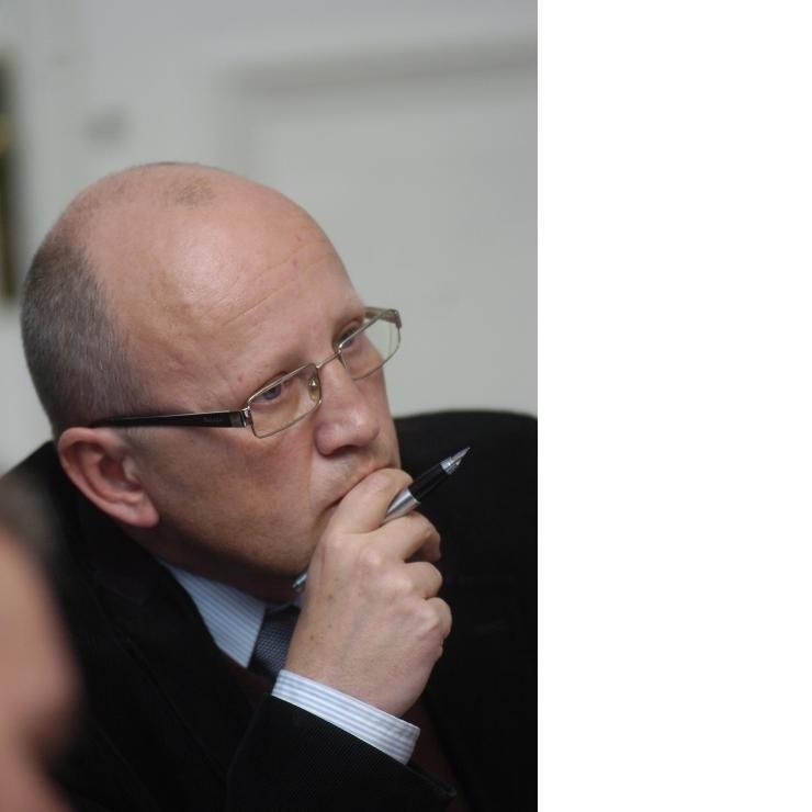 Prof. Rafał Drozdowski