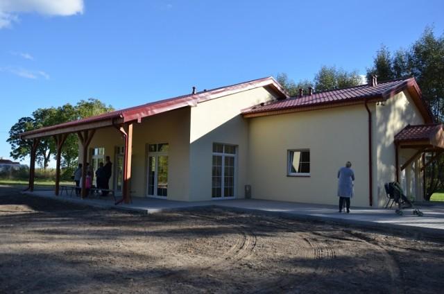 Gmina Kiszkowo blisko 300 tys. zł przeznaczyła na budowę budynku centrum integracji mieszkańców. Pozyskane środki pochodzą z PROW 2014-2020.