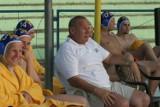 Potrzebna krew dla trenera łódzkich waterpolistów