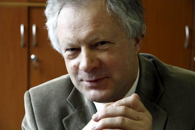 Prof. Stanisław Michałowski