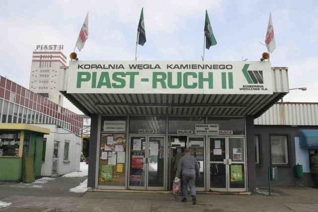 Elektrownia ma powstać  na terenie nieczynnej kopalni Piast Ruch II