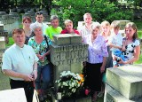 Egzekucja w Liniewie. Tragiczny los Wincentego Gruszki i Bazylego Pstronga