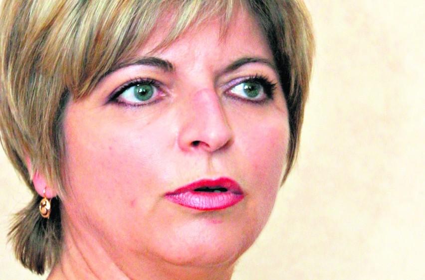 Izabela Synoradzka, zastępca dyrektora Miejskiego Ośrodka Pomocy Społecznej w Poznaniu