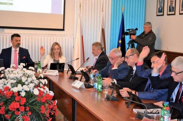 Radni podjęli decyzję o przyznaniu dotacji podczas ostatniej sesji Rady Miejskiej
