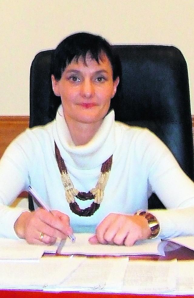 Burmistrz Rabki Ewa Przybyło nie czuje się winna