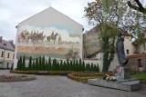 Tarnów. Kolejny fragment Panoramy Siedmiogrodzkiej trafi do Muzeum Okręgowego? W jego odnalezieniu pomógł mural przy pomniku Bema [ZDJĘCIA]