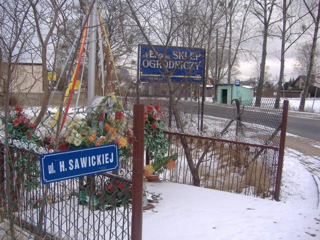 Marian Buczek, Marceli Nowotko, Hanka Sawicka, gen. Karol Świerczewski - to patroni ulic w Wiśniowej Górze w gminie Andrespol.