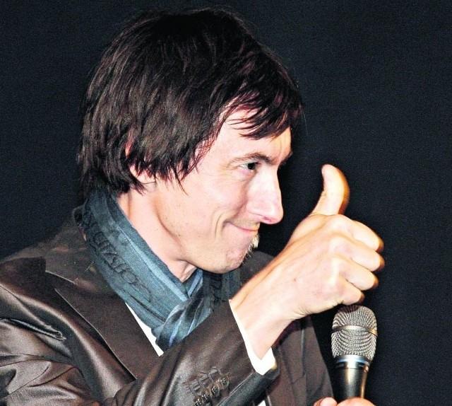 Maciej Miecznikowski znany jest w Polsce z promowania Kaszub