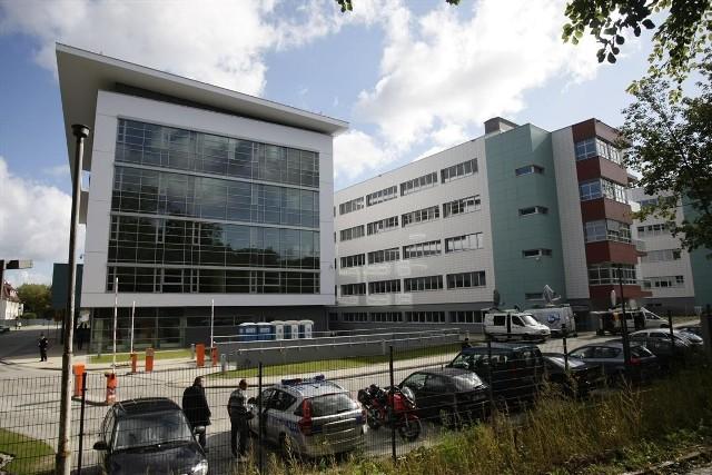 Przeprowadzka 12 klinik do nowego budynku - Centrum Medycyny Inwazyjnej - zacznie się na początku lutego