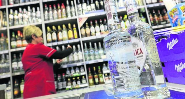 Nocna prohibicja w sklepach w Starym Mieście obecnie nie obowiązuje - zdecydował sąd