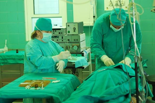 W SPSK 4 naprawią serce bez otwierania klatki piersiowej