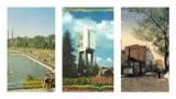 Lata 50. - 90. w Rudzie Śląskiej. Zobaczcie te unikatowe pocztówki!