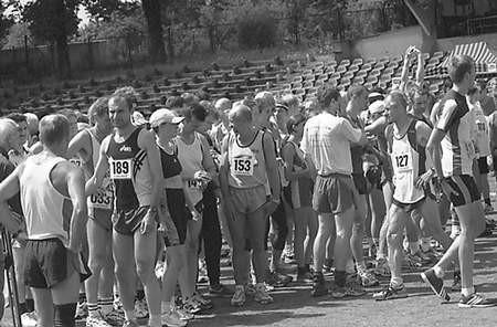 Na starcie będzińskiego Biegu Niepodległości staną zarówno doświadczeni zawodnicy, jak i amatorzy czynnego wypoczynku.