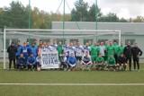 Krotoszyn: Niezwykły gest piłkarzy Astry. Wspierają ciężko chorego prezesa Mariusza Ratajczaka