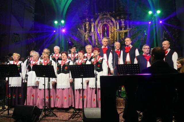 Zespół Polne Maki otrzymał nagrodę od Ministra Kultury