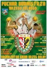 Koszykówka: Wejściówki na mecze Śląska w Brzegu Dolnym już do kupienia